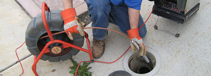 Houston Auger Service To Unclog Your Lines