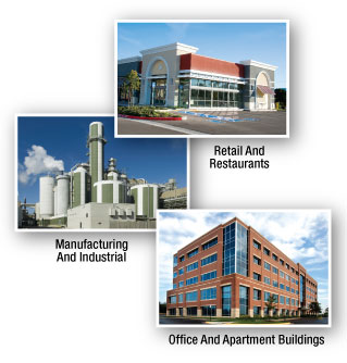 Commercial Plumbing Services Houston