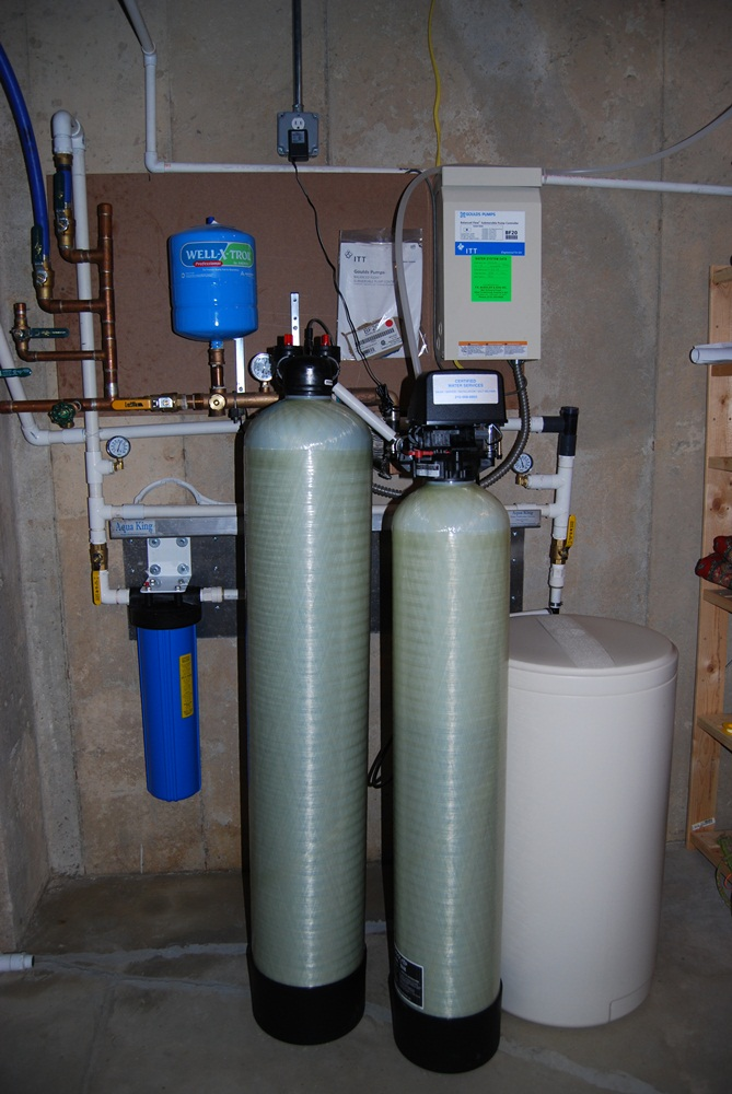 Water Softeners Houston Install Distribution Efficiency Systems Filtration And